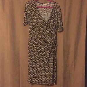 Evan-Picone dress; size 16